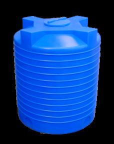 Пластиковая емкость 10000л